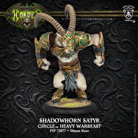 Gnarlhorn/Rip Horn/Shadowhorn Warbeats Kit