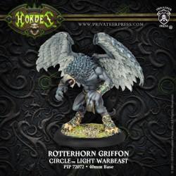 Rotterhorn Griffon