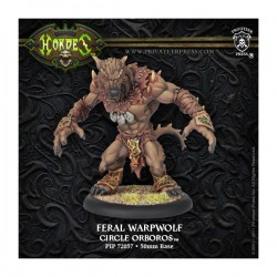 Feral/Pureblood/Stalker Warpwolf Kit