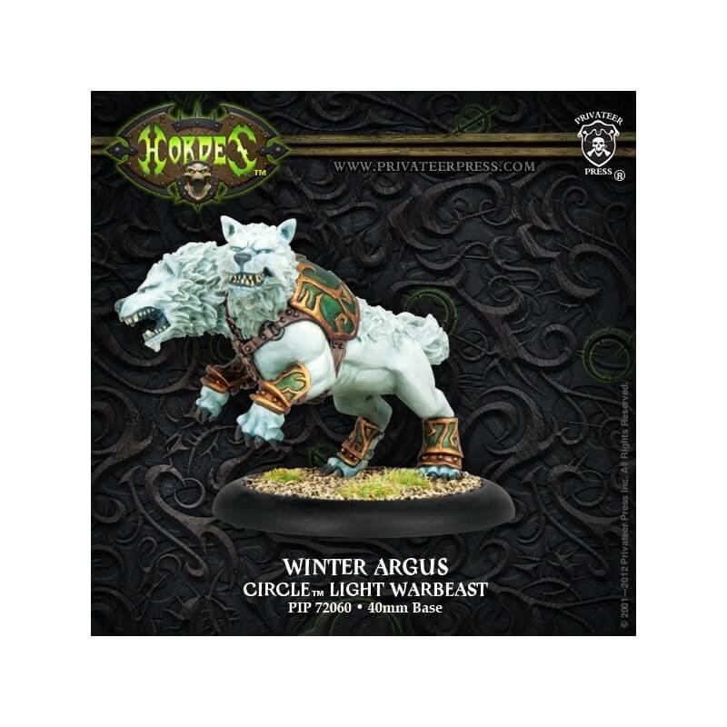 Winter Argus
