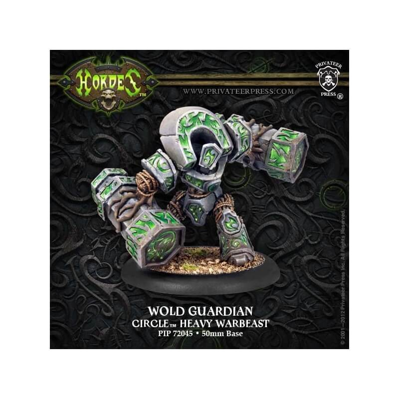 Wold Guardian