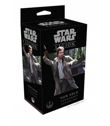 SW Legion - Ext. Han Solo