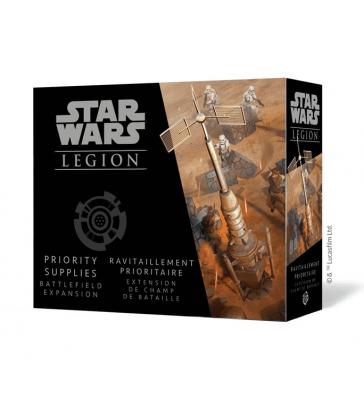 SW Legion - Ext. Ravitaillement Prioritaire