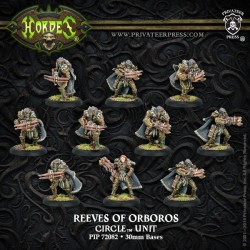 Reeves / Wolves of Orboros