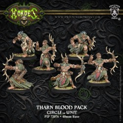 Tharn Blood Pack