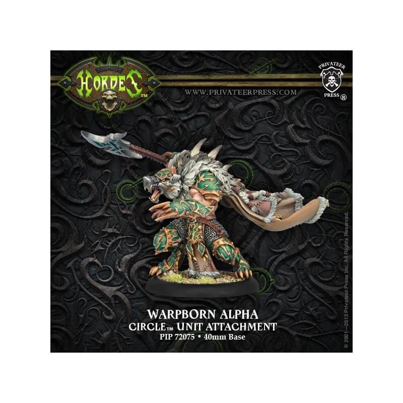 Warpborn Alpha