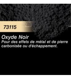 Pigment Oxyde Noir