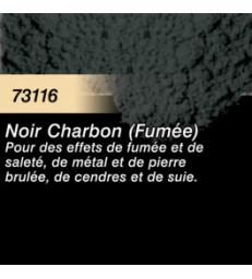 Pigment Noir Charbon (Fumée)