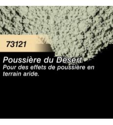 Pigment Poussière du Désert