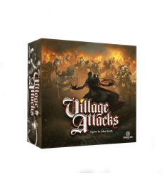 Village Attacks Core Box