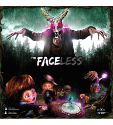The Faceless VF
