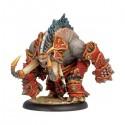 Bronzeback Titan