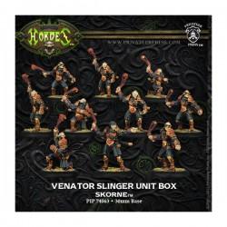 Venator Slingers