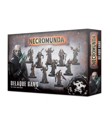 Gang Delaque