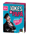 Jokes de Papa Version salée