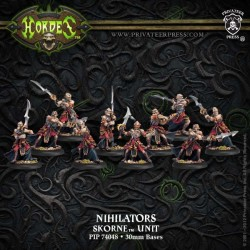 Nihilators