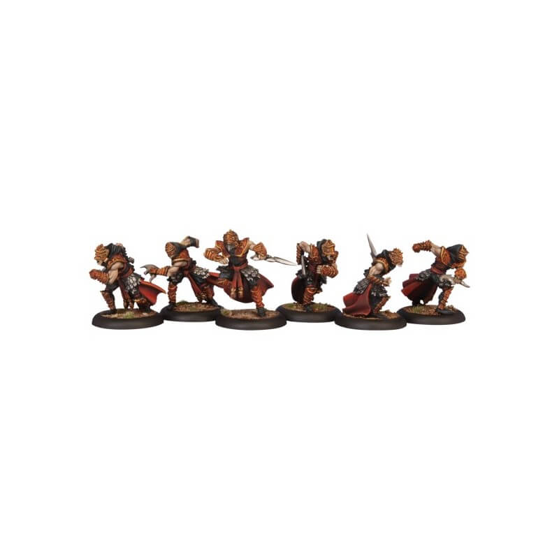 Paingiver Bloodrunners