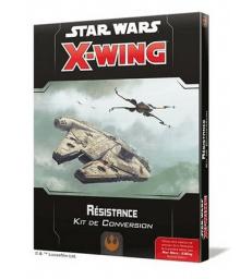 X-Wing 2.0 - Kit de Conversion Résistance