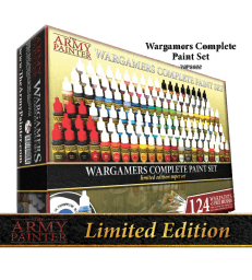 Army Painter - Complete Paint Set