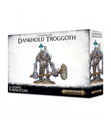 Dankhold Troggboss /Troggoth