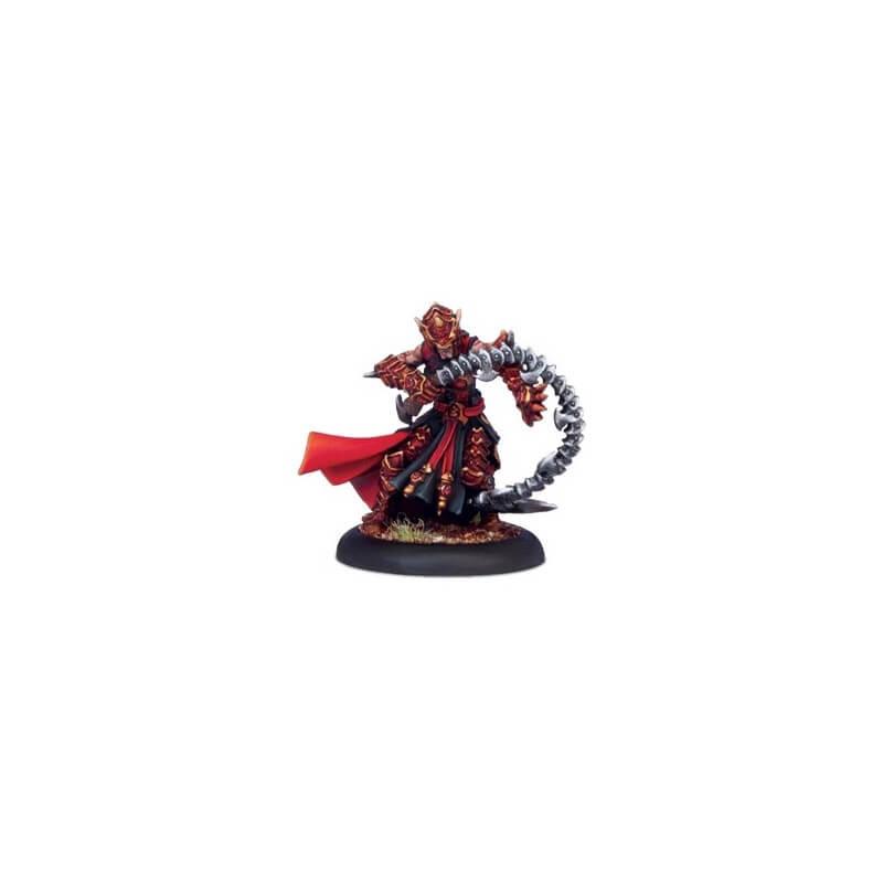 Paingiver Bloodrunner Master Tormentor