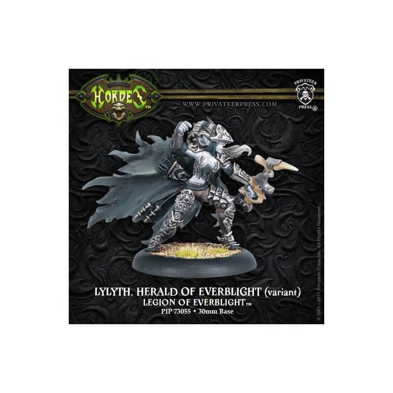 Lylyth, Herald of Everblight (Variante)