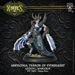 Absylonia, Terror of Everblight