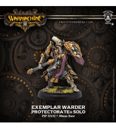 Protectorate Examplar Warder