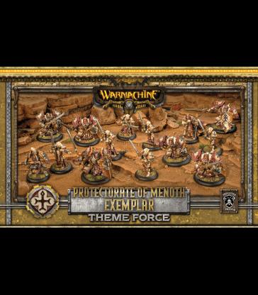 Exemplar Theme Box
