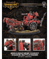 Man-O-War Assault/Siege Chariot