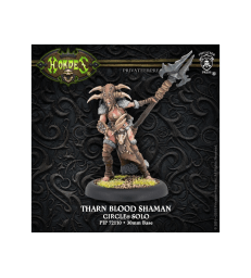 Tharn Blood Shaman