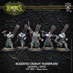 Blighted Ogrun Warspears