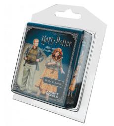 Molly et Arthur Weasley