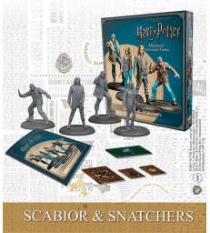Scabior et Snatchers