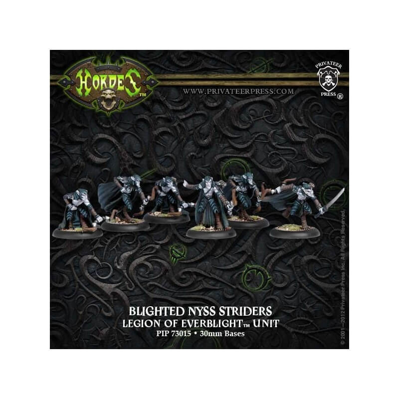 Blighted Nyss Striders