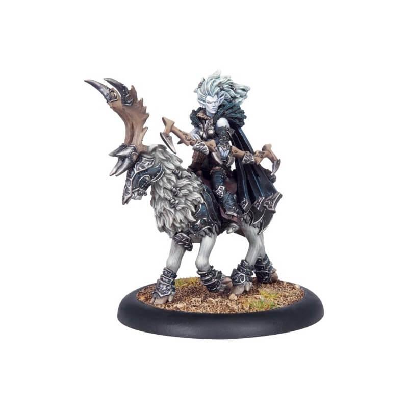 Annyssa Ryvaal, Talon of Everblight