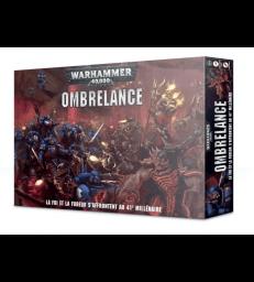 "Ombrelance ""Shadowspear"""