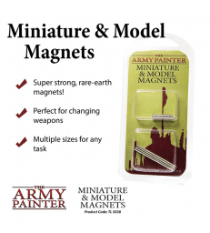 Miniature & Model Magnets (Aimants miniatures )