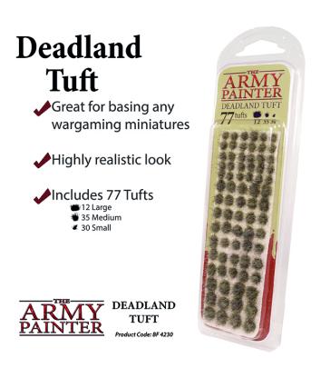 Deadland Tuft (Touffe Terre Morte)