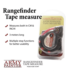Tape Measure Rangefinder (Mètre à ruban)