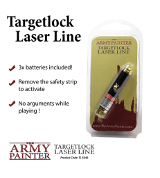 Laser Line Targetlock (Laser classe 1M)