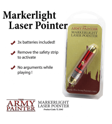 Laser Pointer Markerlight (Laser classe 1)