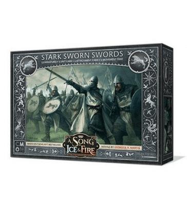 Le Trône de Fer : Épées Liges Stark