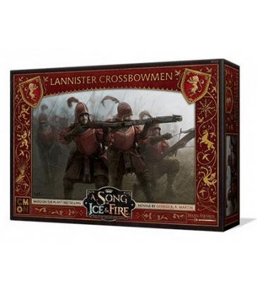 Le Trône de Fer : Arbalétriers Lannister