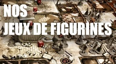 jeux de figurines